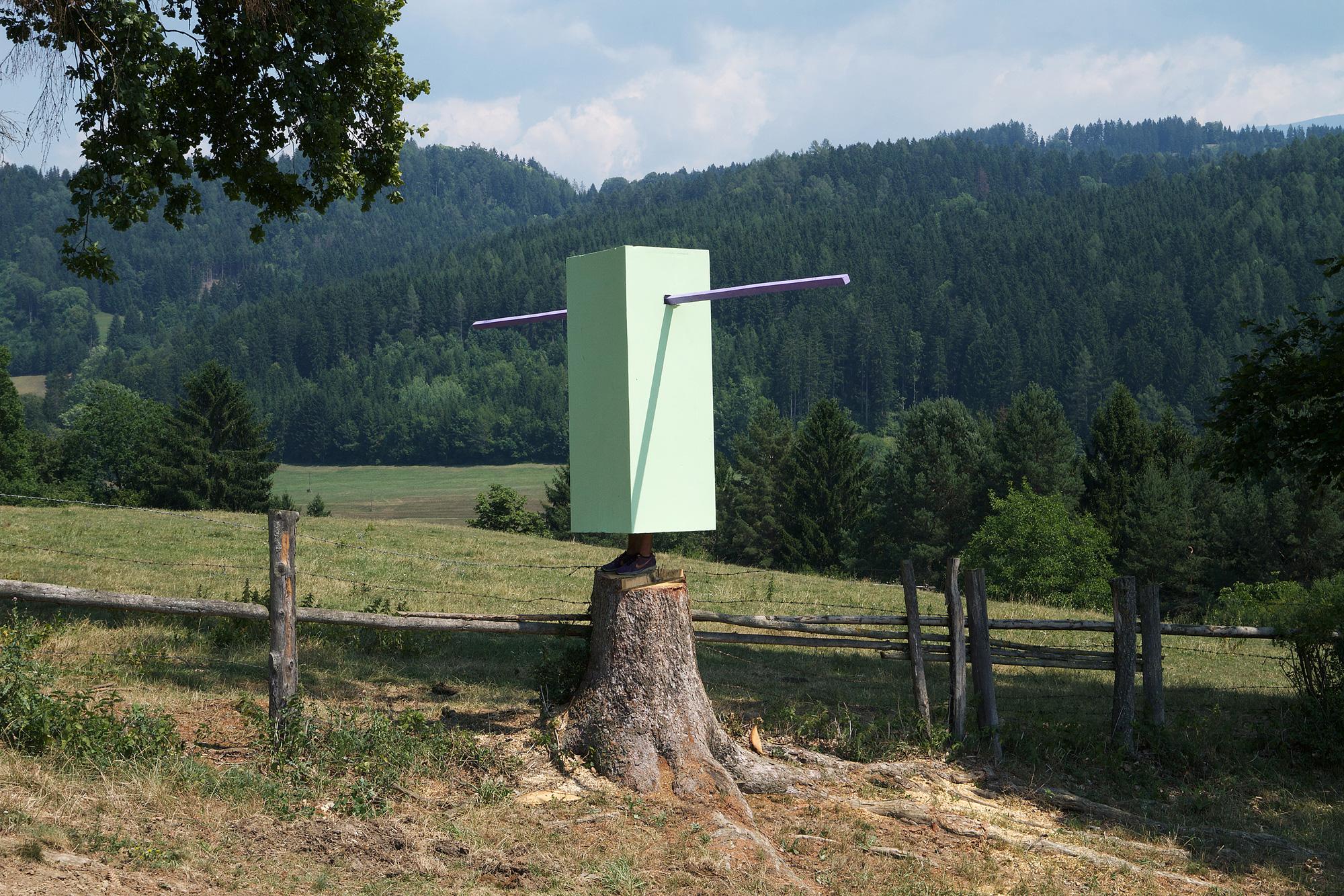 spinning-tree